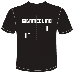 Gamebuino T-shirt Tenis