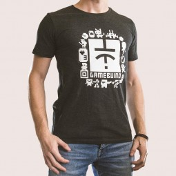 Gamebuino T-shirt